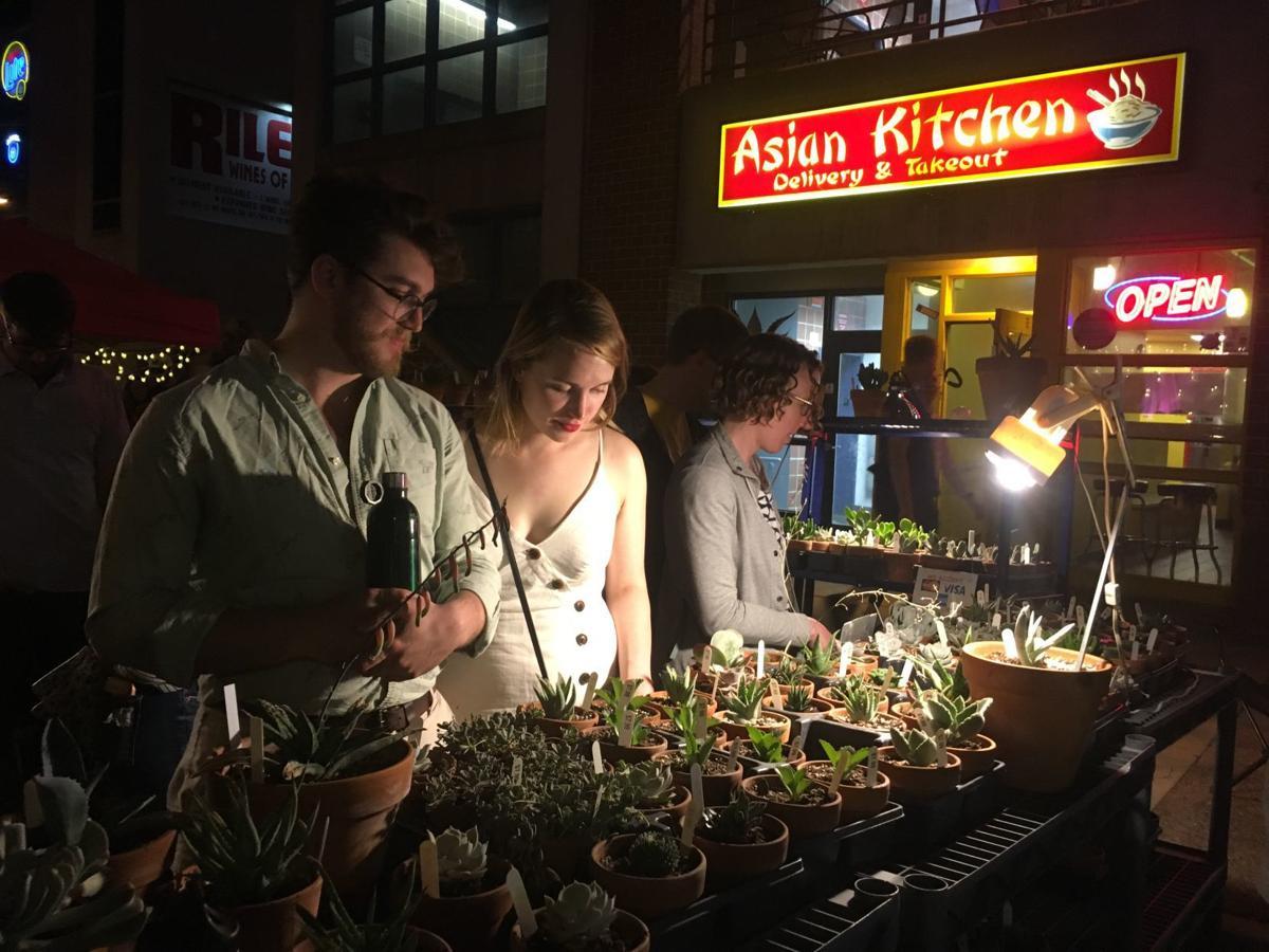 Madison Night Market canceled