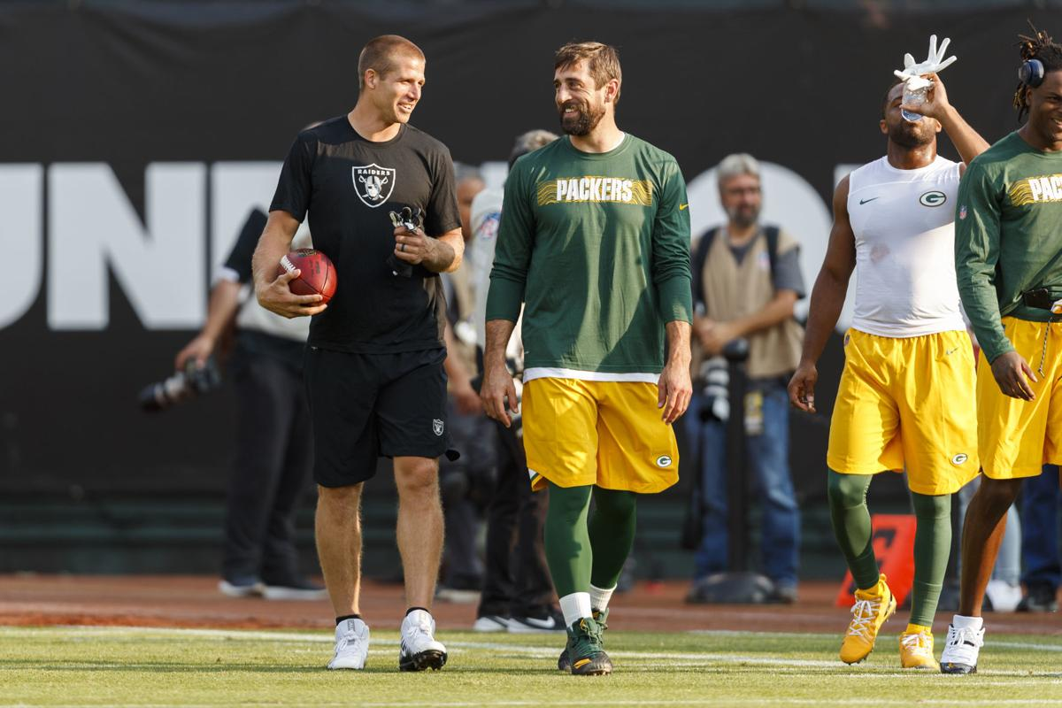 Jordy Nelson Aaron Rodgers, AP photo