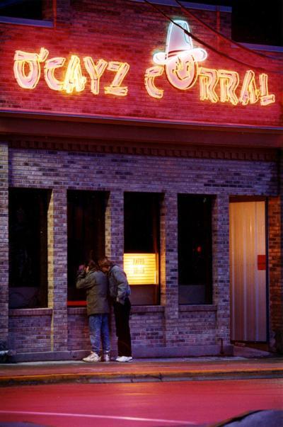 O'Cayz Corral