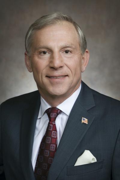 Rep. Mike Rohrkaste