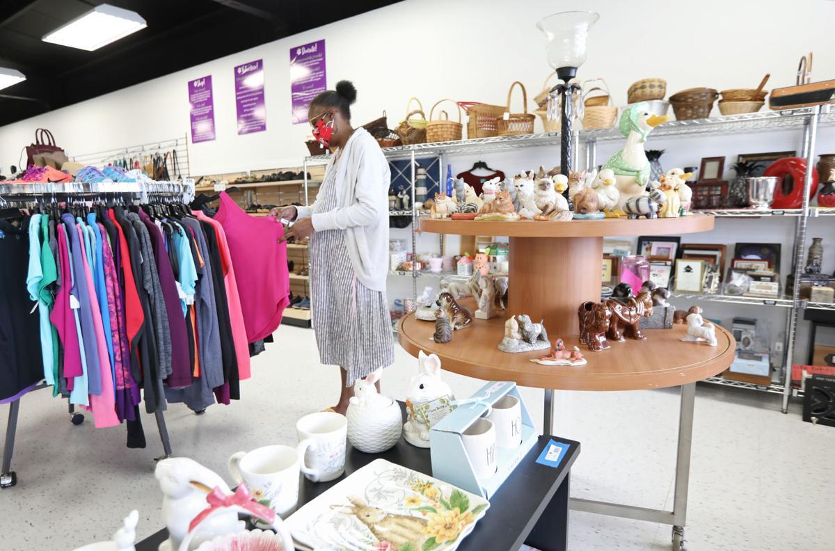 Dane County Thrift Store 2