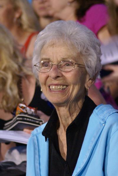 Shirley Miller turns 88 on 8/8!