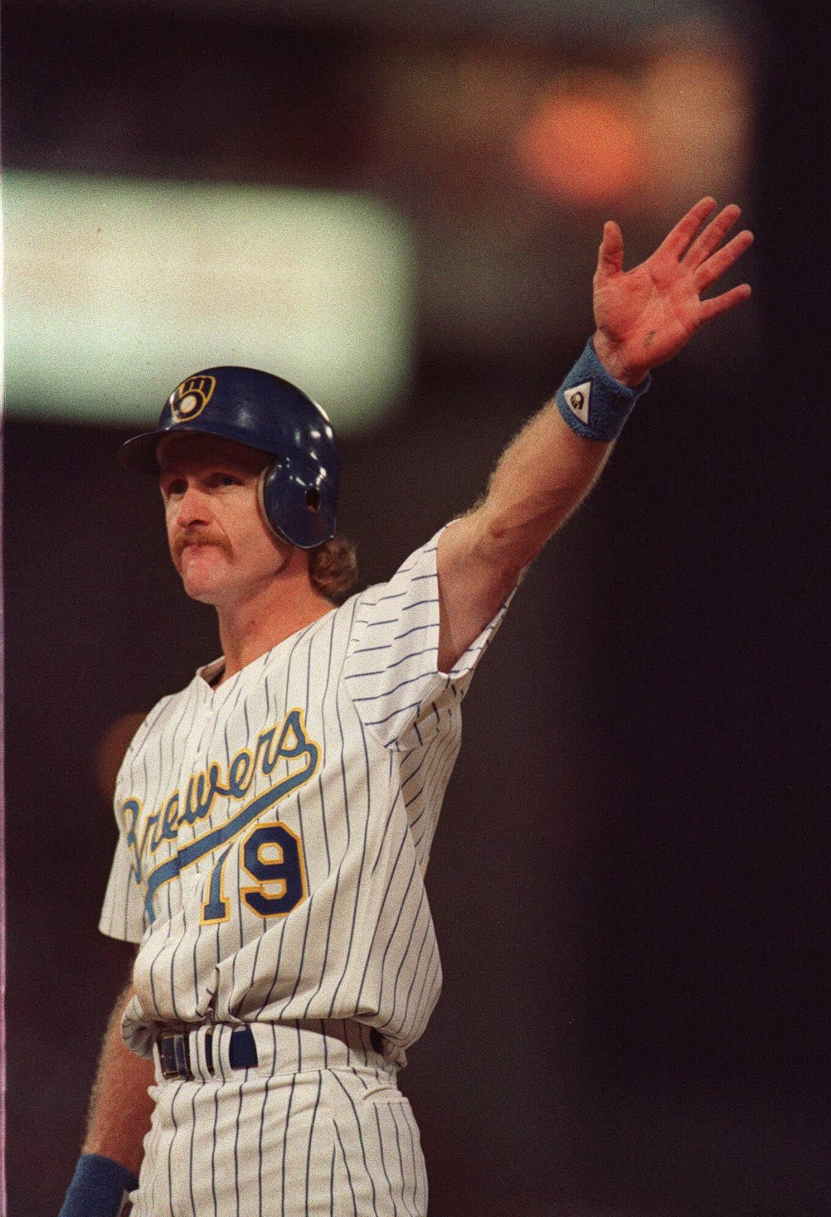 robin yount grew up a hero state journal editorial from 25 years rh madison com