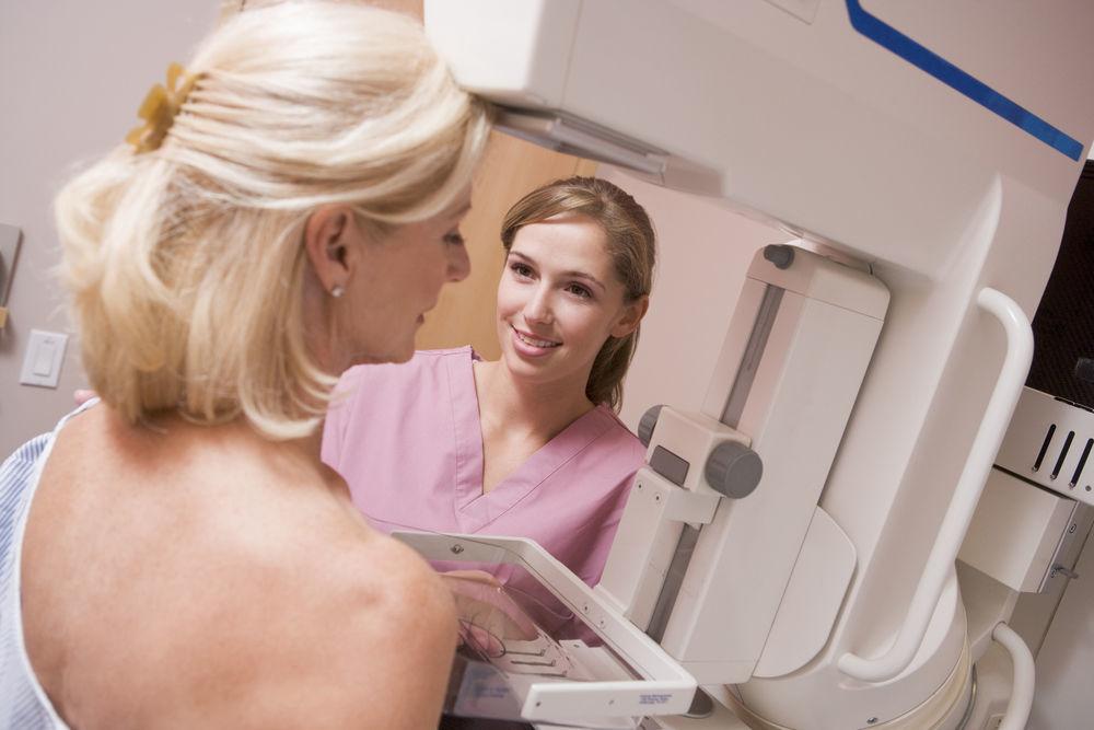 Breast cancer screening (copy)