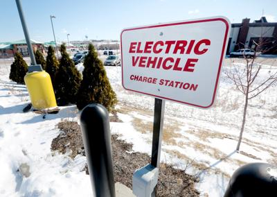 Lorrie Lisek: Wisconsin is fueling the vehicles of the future