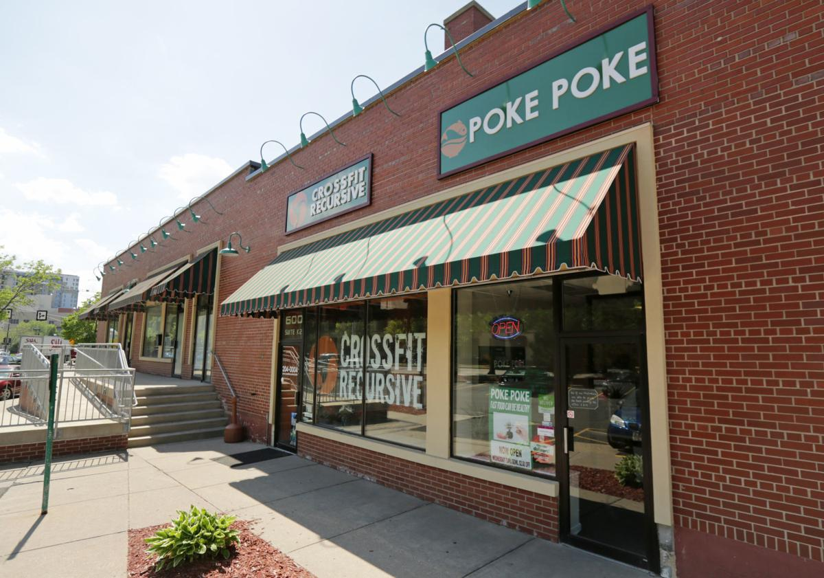 Poke Poke exterior