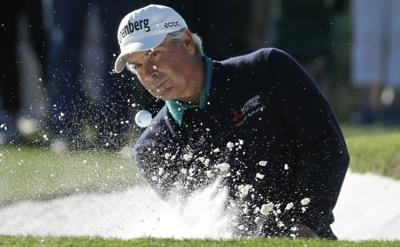 Fred Couples photo