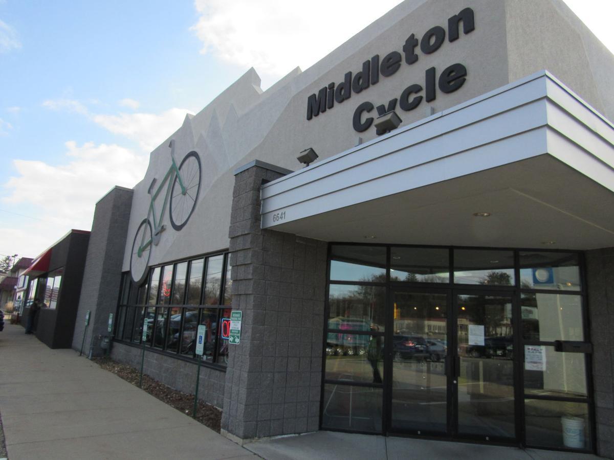 Middleton Cycle