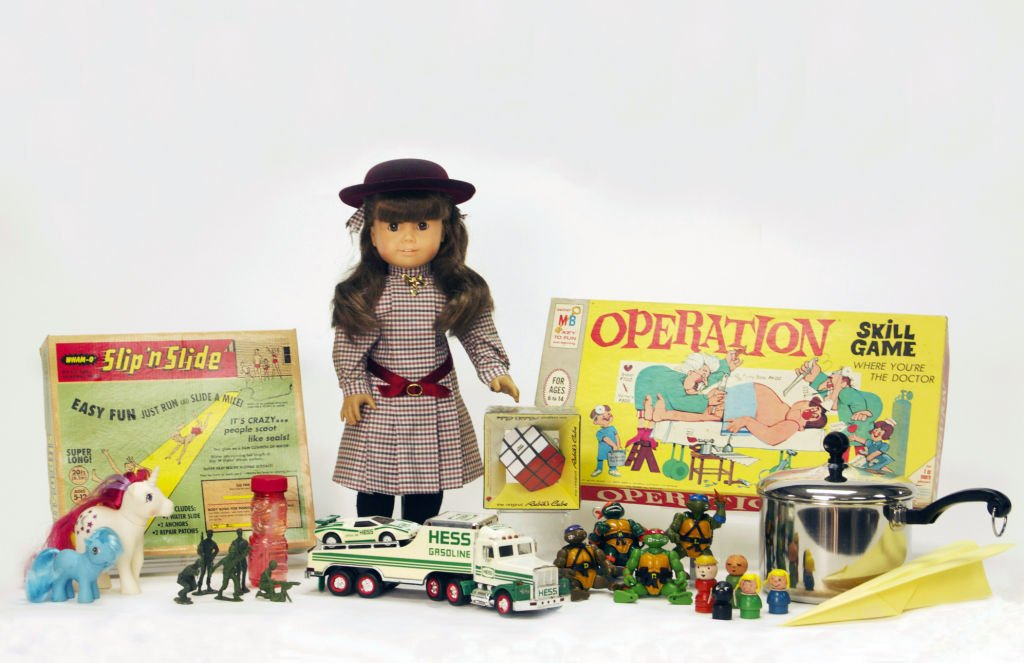 Catching Up American Girl Dolls Will Have To Try Again For Enshrinement Just Ask Us Madison Com