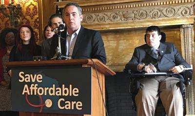 Health Overhaul Wisconsin
