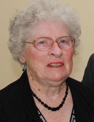 Mary Jean Dushek Celebrates 90 Years!