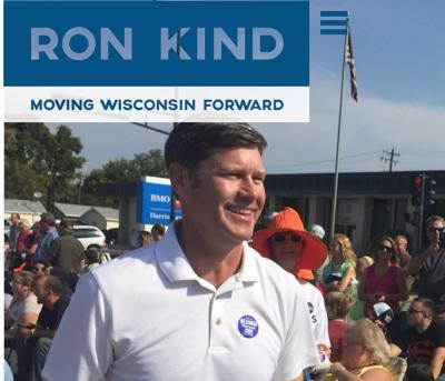 Ron Kind Forward