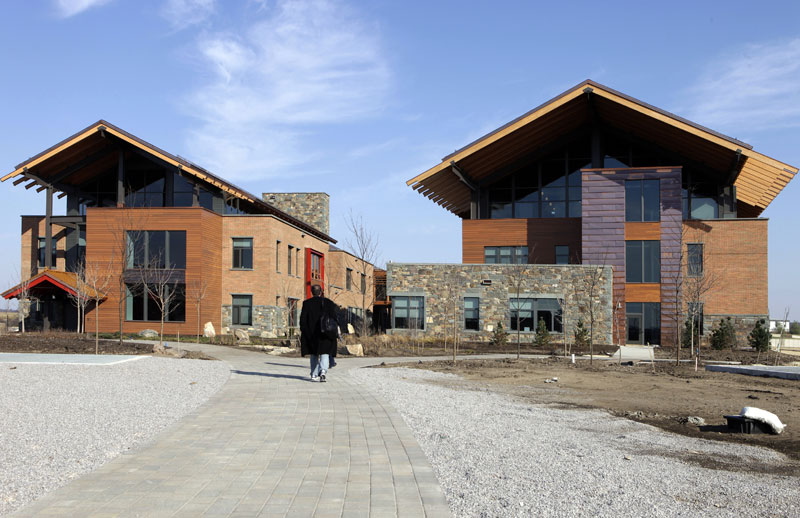 Epic Systems Campus 2