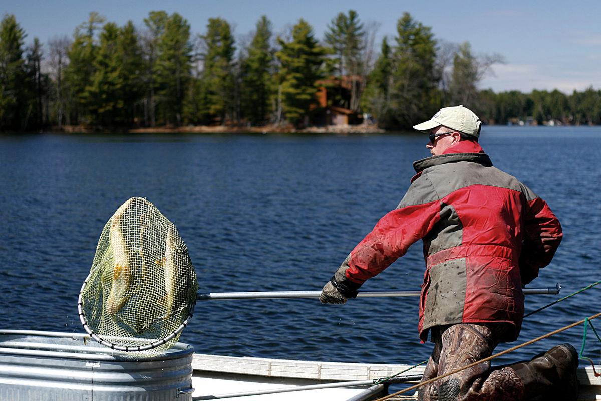DNR fisheries
