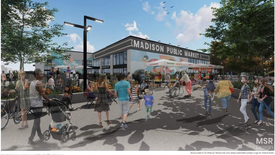 Your letters to the Wisconsin State Journal: Madison talks projects to death