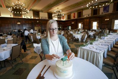 Why At Least One Madisonian Has To >> Know Your Madisonian Wisconsin Union Wedding Director Executes