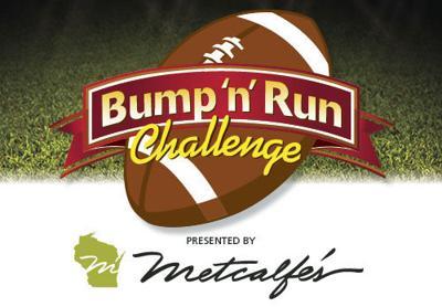 Bump 'n' Run 2019 logo (Metcalfe's)