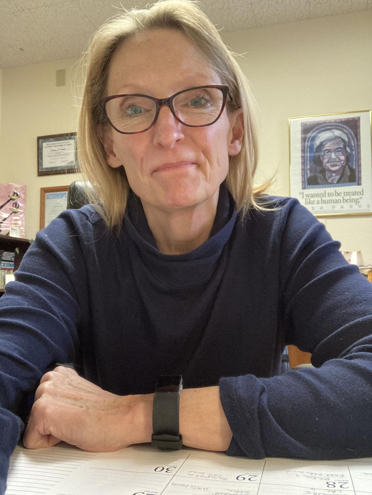 Linda Ketcham