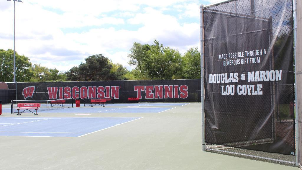 Family wants donation to UW tennis program returned, claiming it was misused