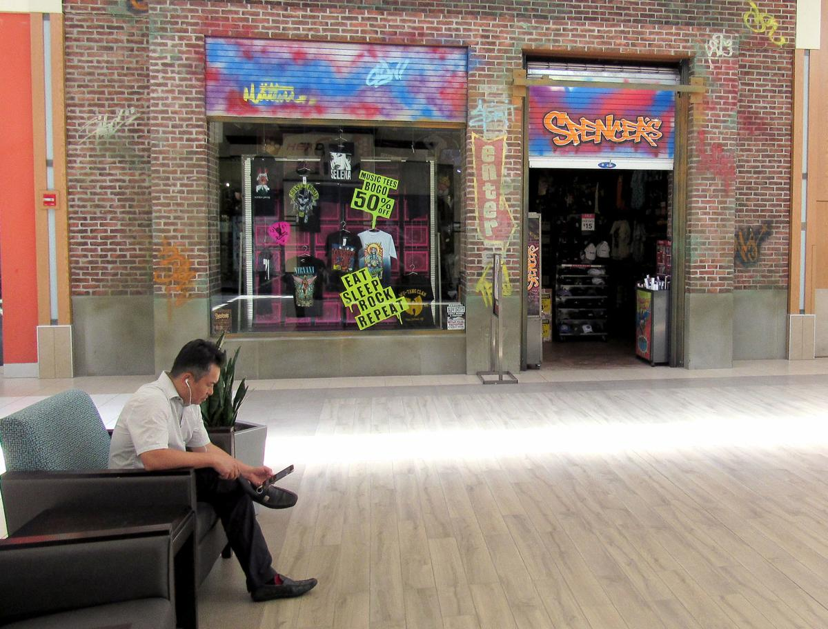 Flix Movie Theater >> A combination brewpub and movie theater helps East Towne Mall evolve | Madison Wisconsin ...