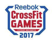 CrossFit Games logo