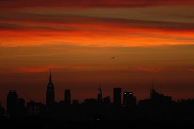 New York City Skyline (copy)