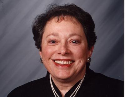 Marj Passman