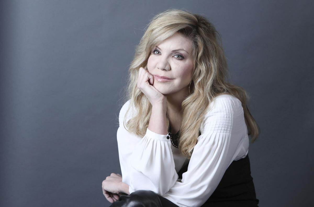 Alison krauss young 6
