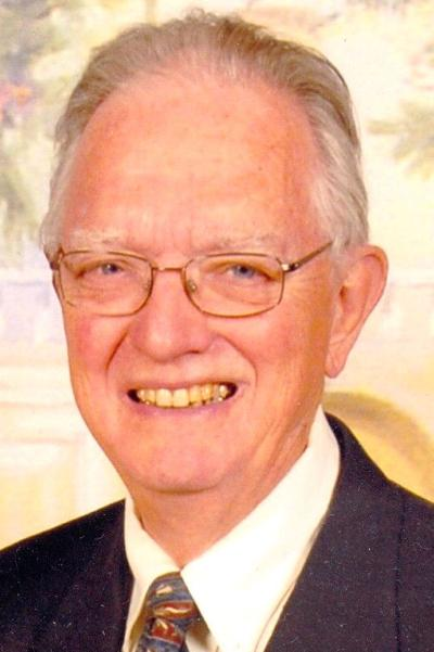 Reed, Dr. Charles E.