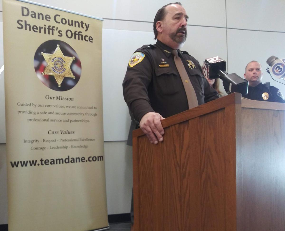 Sheriff Mahoney