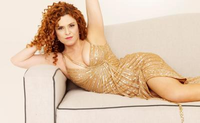 Where'd you go, Bernadette? From Dot to Dolly, Broadway's Peters still sparkles