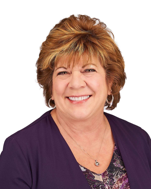 Sally Dischler
