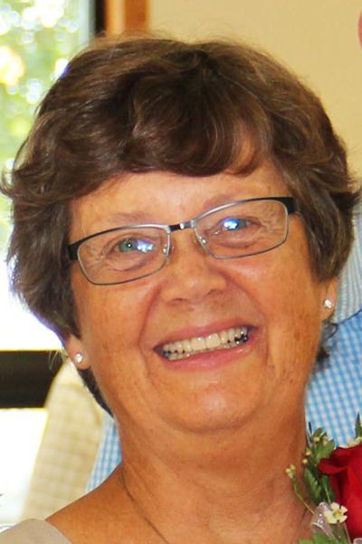 Klahn, Judith Ann (Applegate)