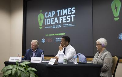 Cap Times Idea Fest to feature eclectic mix of comedy, art, thought-provoking discussions