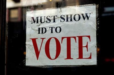 Voter ID lawsuit DMV