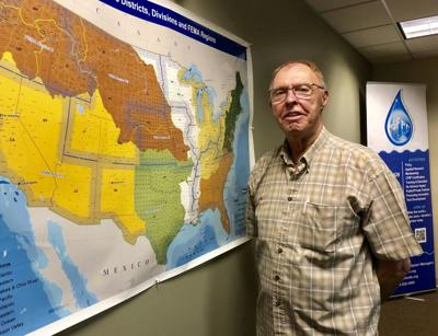 Know Your Madisonian: As flooding, hurricanes increase and