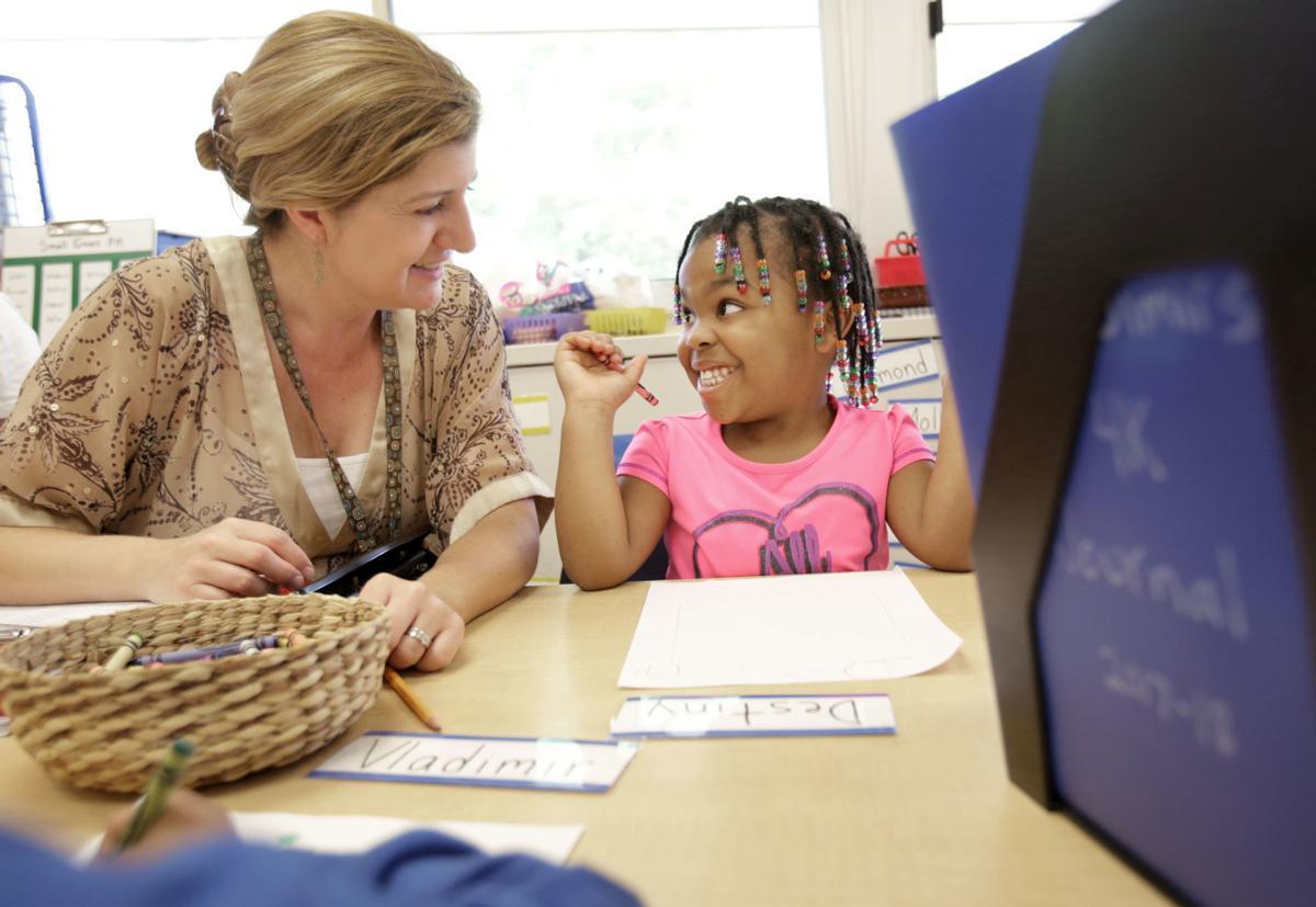 Teacher and student (copy)