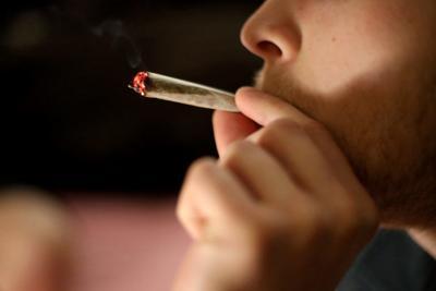 Barbara Dittrich: Don't believe that marijuana isn't dangerous