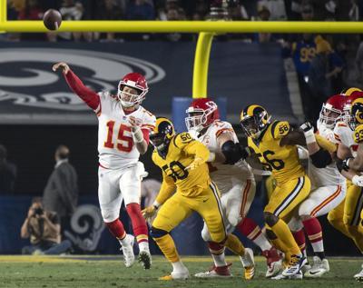 Packers Head For Super Bowl In Blur Of >> Nfl Regular Season Tv Ratings Show 5 Percent Increase Pro Football