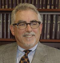 Madison city attorney Michael May