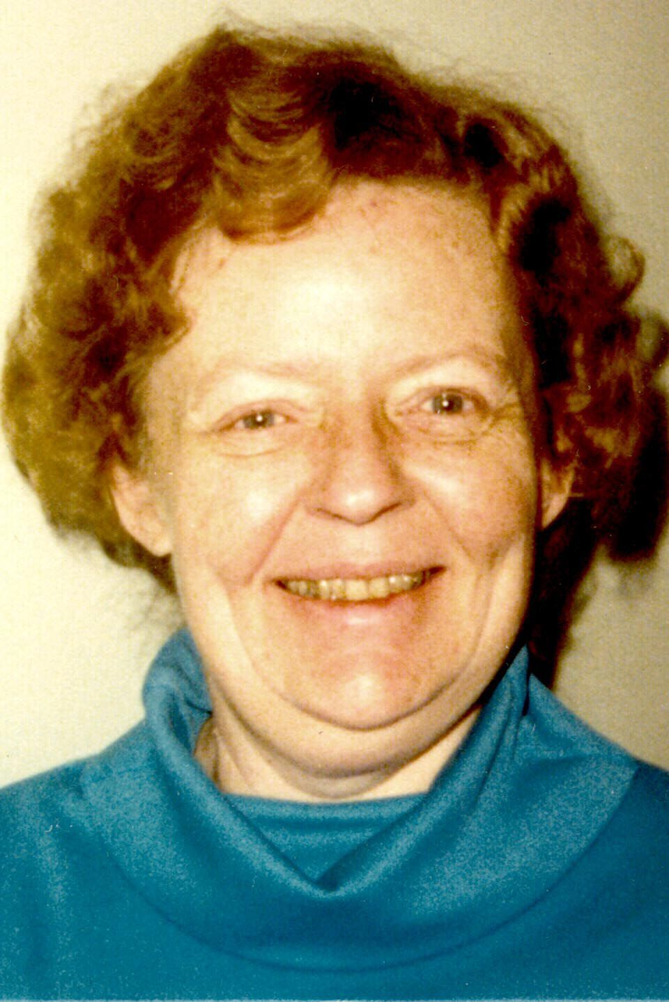 Chapman, Jean Paulsen, Ph.D.