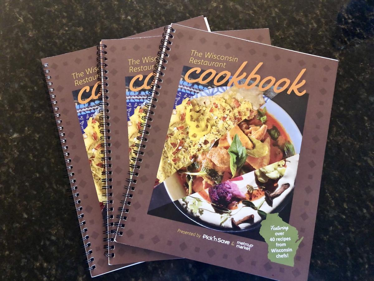 Wisconsin Restaurant Cookbook