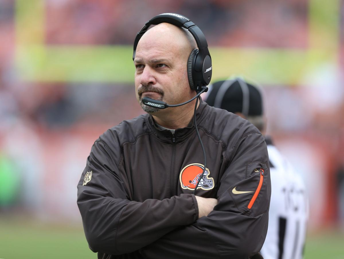 Mike Pettine photo