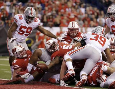 Tom Oates: Badgers have built a College Football Playoff contender