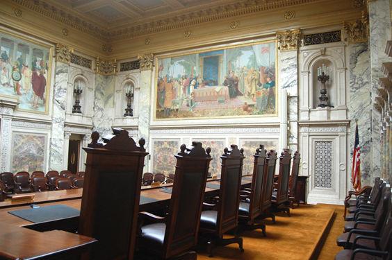 Wisconsin Supreme Court (copy)
