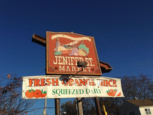 Jenifer Street Market orange juice (copy)