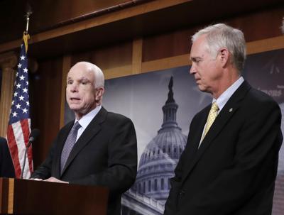 Health Care GOP Senators