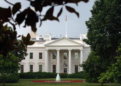 The White House - Washington D.C. (copy)