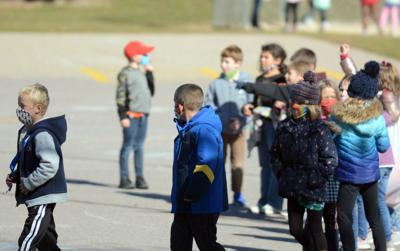 Get the youngest students back into Madison's schools