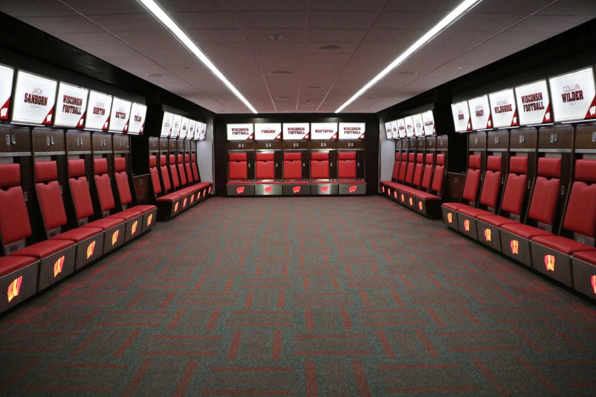 locker room photo 8-12